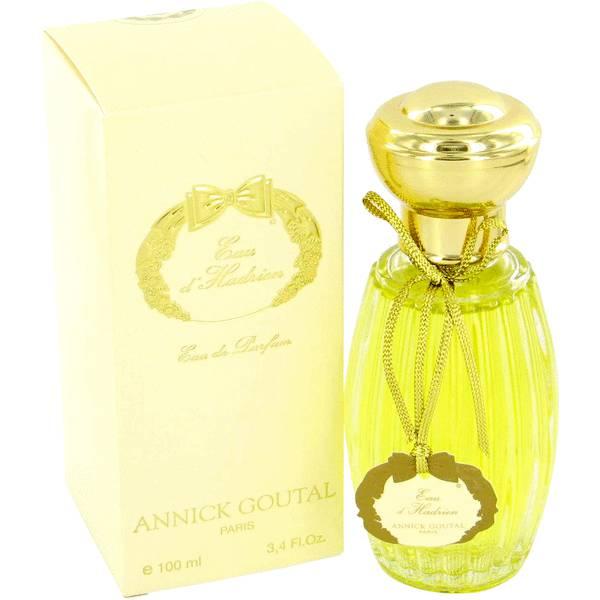 perfume Eau D'hadrien Perfume