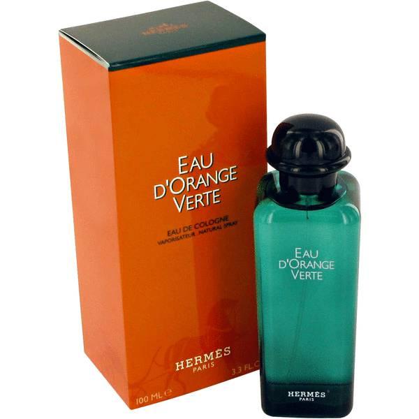 perfume Eau D'orange Verte Perfume