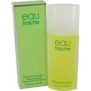 Eau Fraiche Perfume, de Elizabeth Arden · Perfume de Mujer