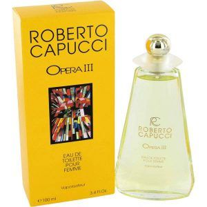 Capucci Opera Iii Perfume, de Capucci · Perfume de Mujer