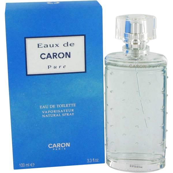 perfume Eaux De Caron Pure Perfume