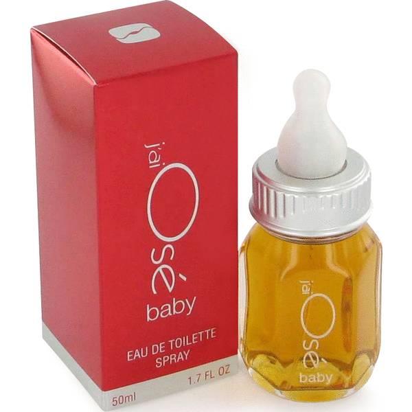 perfume Jai Ose Baby