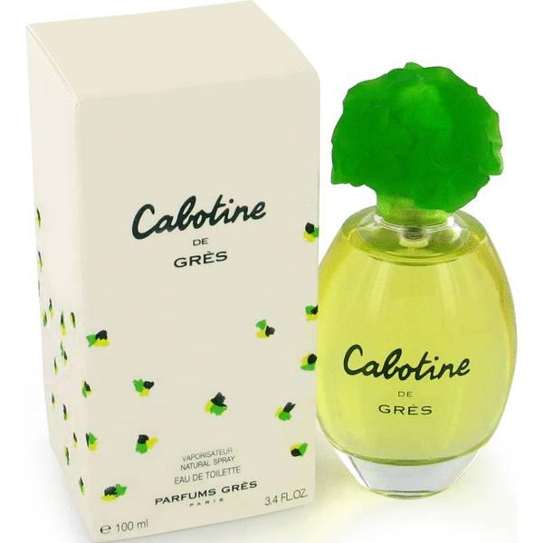 perfume Cabotine Perfume