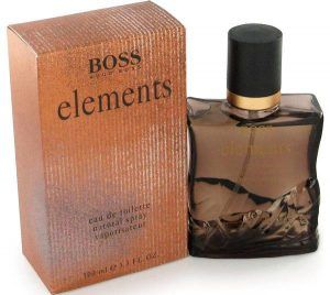 Elements Cologne, de Hugo Boss · Perfume de Hombre