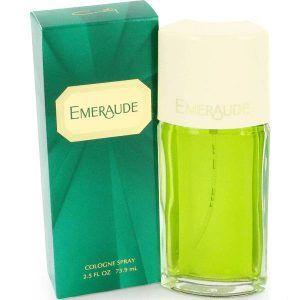 Emeraude Perfume, de Coty · Perfume de Mujer