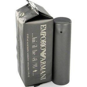 Emporio Armani Cologne, de Giorgio Armani · Perfume de Hombre