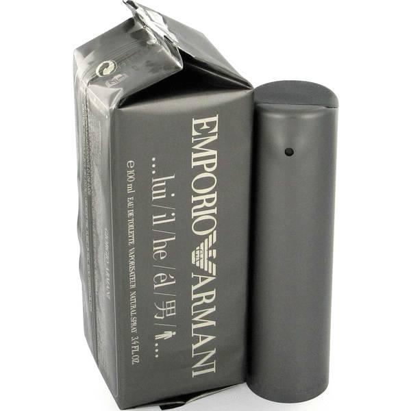 perfume Emporio Armani Cologne