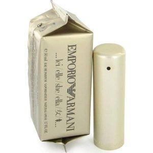 Emporio Armani Perfume, de Giorgio Armani · Perfume de Mujer