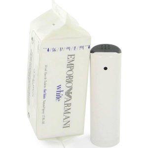 Emporio White Cologne, de Giorgio Armani · Perfume de Hombre