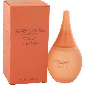 Energizing Fragrance Perfume, de Shiseido · Perfume de Mujer