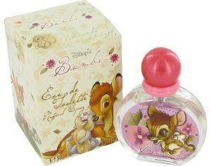 Bambi Perfume, de Disney · Perfume de Mujer