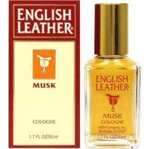 English Leather Musk Cologne, de Dana · Perfume de Hombre