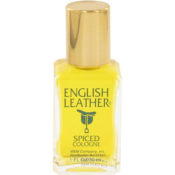 perfume English Leather Spiced Cologne