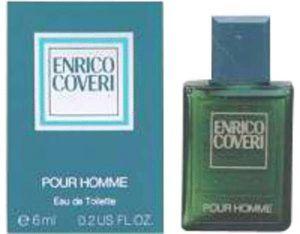 Enrico Coveri Cologne, de Enrico Coveri · Perfume de Hombre