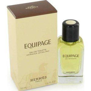 Equipage Cologne, de Hermes · Perfume de Hombre