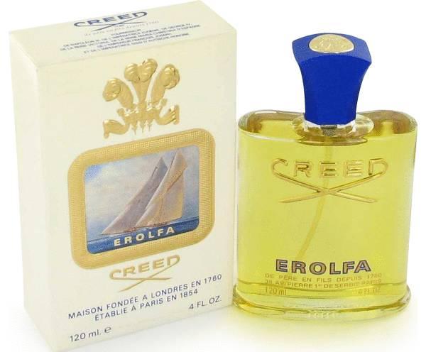 perfume Erolfa Cologne