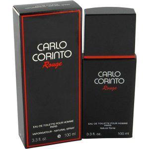 Carlo Corinto Rouge Cologne, de Carlo Corinto · Perfume de Hombre