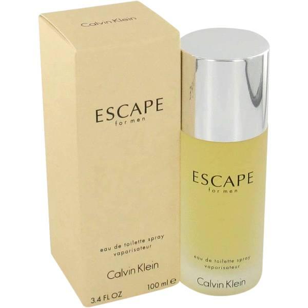 perfume Escape Cologne
