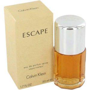 Escape Perfume, de Calvin Klein · Perfume de Mujer