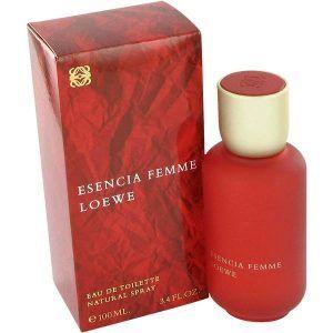 Esencia Perfume, de Loewe · Perfume de Mujer