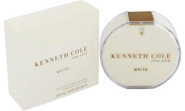 perfume Kenneth Cole White Perfume