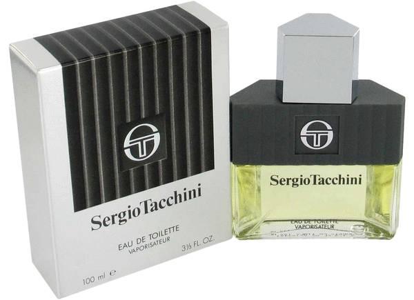 perfume Sergio Tacchini Donna Cologne