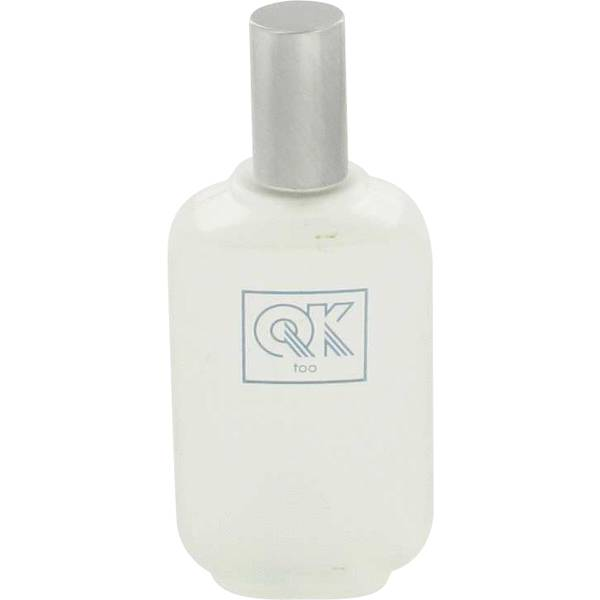 perfume Qk Too Cologne