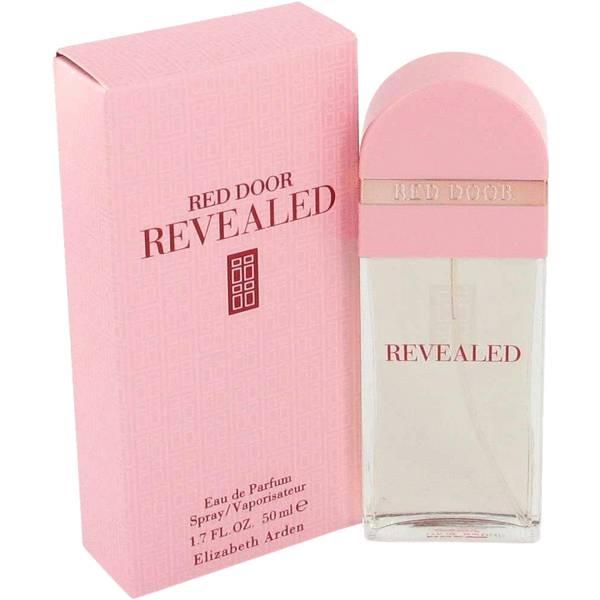 perfume Red Door Revealed Perfume