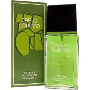 Carlo Corinto Vetiver Cologne, de Carlo Corinto · Perfume de Hombre