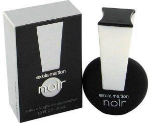 Exclamation Noir Perfume, de Coty · Perfume de Mujer