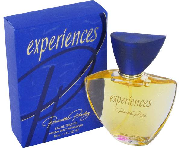 perfume Experiences Perfume
