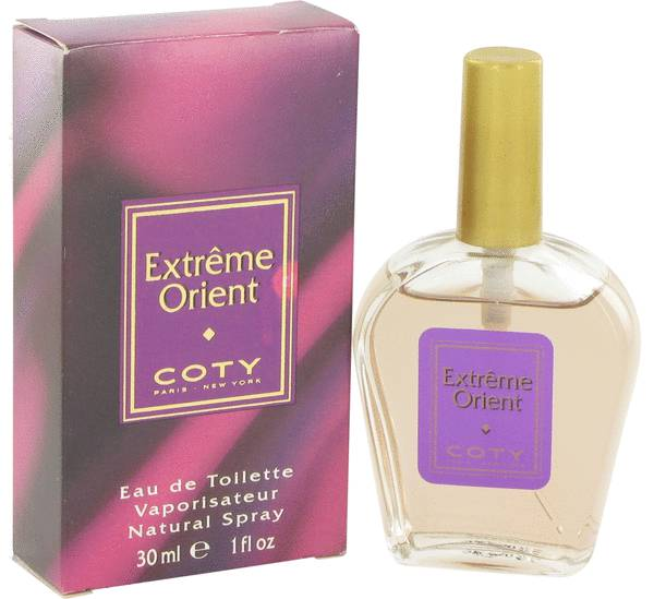 perfume Extreme Orient Perfume