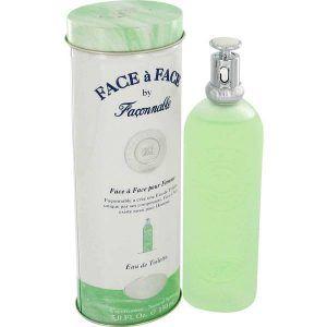 Face A Face Perfume, de Faconnable · Perfume de Mujer