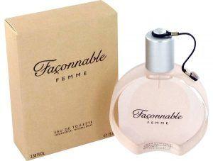 Faconnable Perfume, de Faconnable · Perfume de Mujer