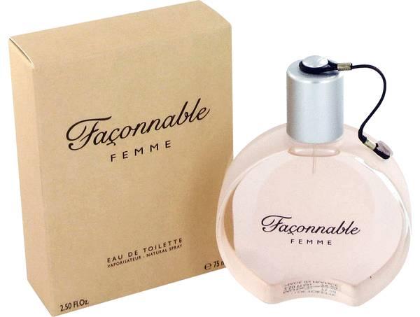 perfume Faconnable Perfume