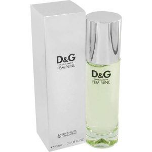 Feminine Perfume, de Dolce & Gabbana · Perfume de Mujer