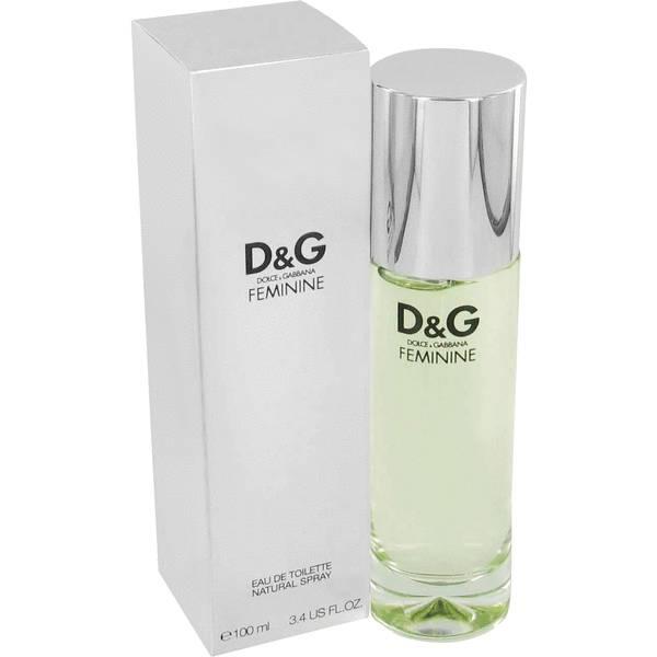perfume Feminine Perfume