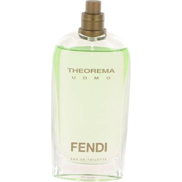 perfume Fendi Theorema Cologne