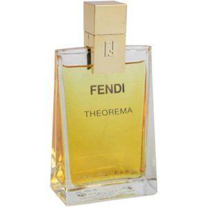 Fendi Theorema Perfume, de Fendi · Perfume de Mujer