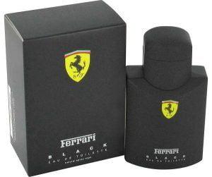 Ferrari Black Cologne, de Ferrari · Perfume de Hombre
