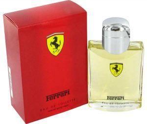 Ferrari Red Cologne, de Ferrari · Perfume de Hombre