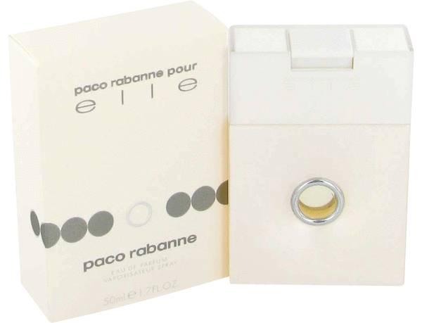 perfume Paco Pour Elle Perfume