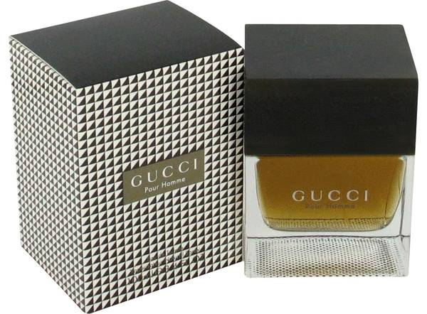 perfume Gucci Pour Homme Cologne