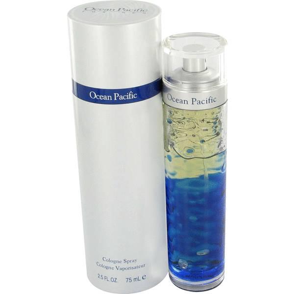 perfume Ocean Pacific Cologne