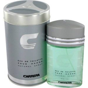 Carrera Cologne, de Muelhens · Perfume de Hombre