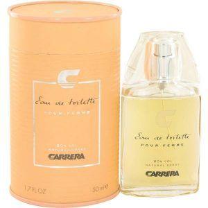 Carrera Perfume, de Muelhens · Perfume de Mujer