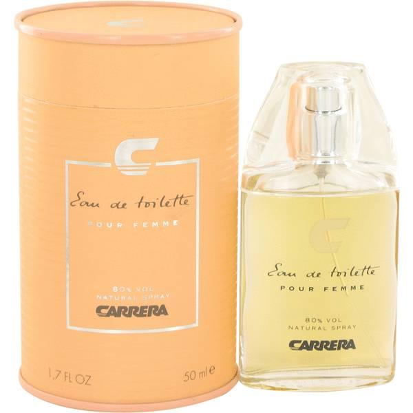 perfume Carrera Perfume