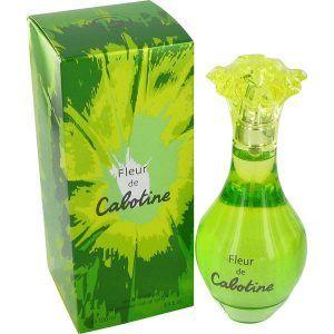 Cabotine Fleur Edition Perfume, de Parfums Gres · Perfume de Mujer