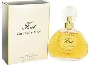 First Perfume, de Van Cleef & Arpels · Perfume de Mujer