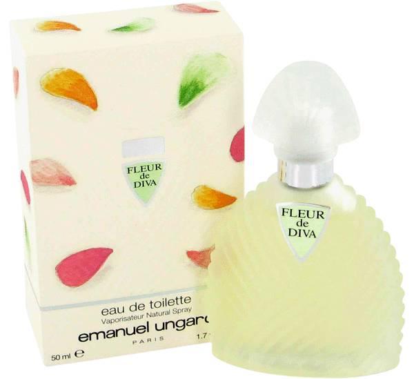 perfume Fleur De Diva Perfume